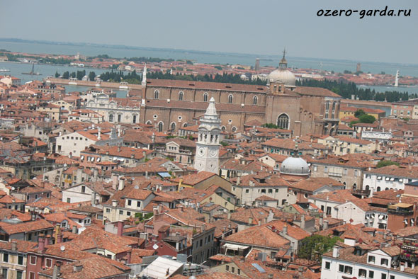город Венеция фото